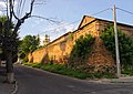 Vinnytsia Dominic klasztor wall SAM 0259.JPG