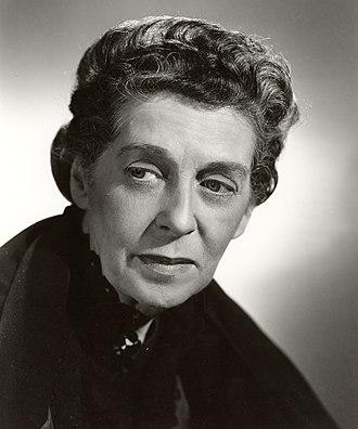 Virginia Brissac - Virginia Brissac in Captain From Castile (1947)