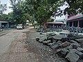 Visual of the Entrance of Kesana Village.jpg
