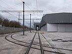 Vitoria - Lakua - Ibaiondo - Cochera Euskotren 02.jpg