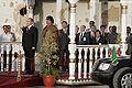 Vladimir Putin with Muammar Gaddafi-5.jpg