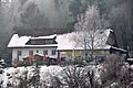 Voelkermarkter Stausee Gasthof am Stausee 01012011 044.jpg