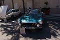 Volvo 1800E 1971 AboveNose Lake Mirror Cassic 16Oct2010 (15012116652).jpg