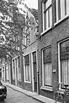 voorgevels - alkmaar - 20006322 - rce