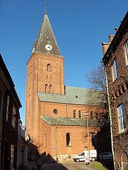 Vor Frue Kirke Aalborg Wikipedia