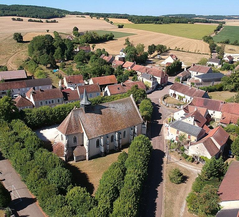Maisons à vendre à Sougères-en-Puisaye(89)