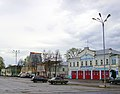 Vyazniki. Heritage Fire Station.jpg