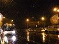 Vykhino, first snow in November (Выхино, первый снег в ноябре) (5300112146).jpg