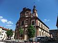 Würzburg, St Peter und Paul 002.JPG