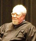 W. Michael Gillette bar ceremony 2009.JPG