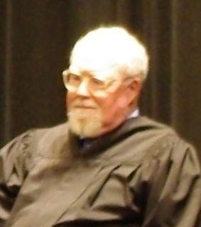 W. Michael Gillette American judge
