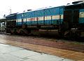 WDP4 class loco 20060 at Secunderabad 01.jpg