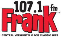 Logo For WRFK Used From 2013 Until August 15 2017