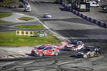 The second World Championship semi-final WRX 2015 Norway 001.jpg