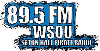 WSOU Radio station at Seton Hall University