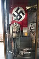 WWII Waffen SS uniform and militaria Medals, awards, weapons (Luger Walther MP40) etc of Nazi Germany Royal Danish Arsenal Museum, 2017.jpg
