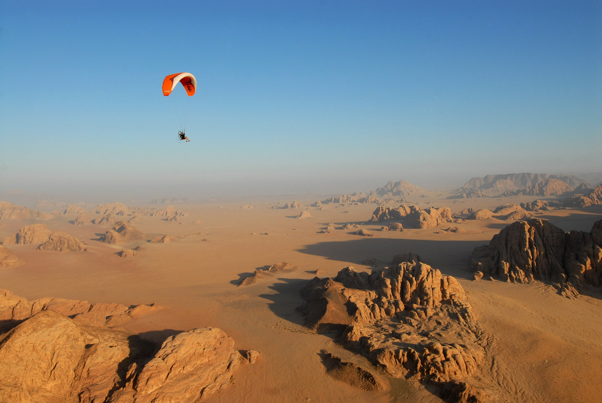Paramotor - The complete information and online sale with