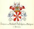 Waldbott-Bassenheim von Bornheim in Preußen-Freiherren-Wappen.png