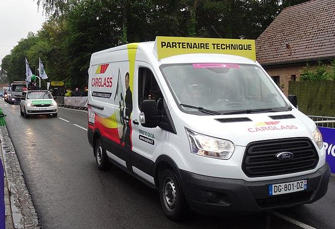 Wallers - Tour de France, étape 5, 9 juillet 2014, arrivée (A52).JPG