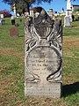 Walthour (Michael), Brush Creek Cemetery, 2015-10-26, 01.jpg