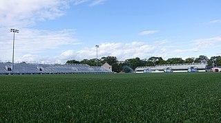 Wanderers Grounds