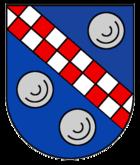 Wappen der Gemeinde Achstetten