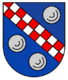 Coat of arms of Achstetten