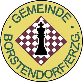 Borstendorf,  Sachsen, Deutschland