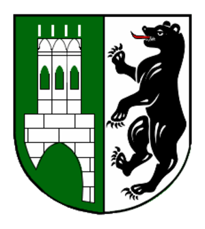 Droyßig - Image: Wappen Droyssig