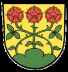 Wappen der Gemeinde Eberdingen