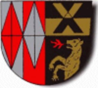 Elsendorf - Image: Wappen Elsendorf