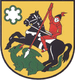 Coat of arms of Georgenthal