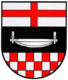 Coat of arms of Hesweiler