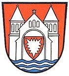 Das Wappen von Rinteln