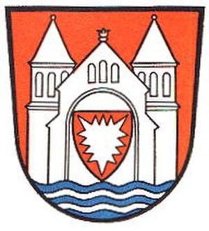 Rinteln - Image: Wappen Rinteln