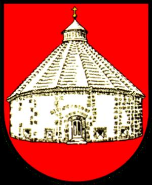 Söhlde - Image: Wappen Soehlde