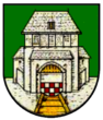 Coat of arms of Vierden