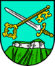 Coat of arms of Krispl
