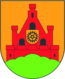 Coat of arms of Gevelsberg