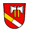 Coat of arms of Hilgertshausen-Tandern