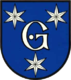 Coat of arms of Gensingen