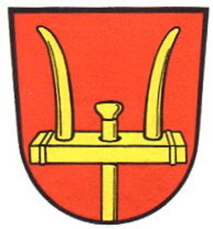 Kipfenberg - Image: Wappen von Kipfenberg