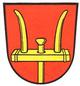Wappen von Kipfenberg