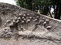 War memorial by Batia Lychansky in Bet-Keshet (6).JPG