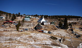 Town in Colorado, United States