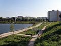 Warszawa - Park nad Balatonem - Gocław (14).JPG