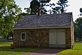 Washingtons Crossing's Blacksmith Shop.jpg