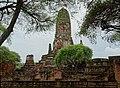 Wat Phra Ram - Ayutthaya - Thailand - 01 (34125265014).jpg