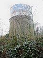 Water tower in Captain's Wood - geograph.org.uk - 365999.jpg