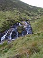 Waterfall, Grainsgill Beck - geograph.org.uk - 898597.jpg